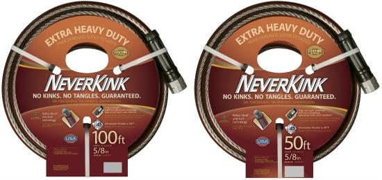 neverkink hose