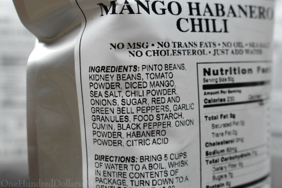 valley food storage habanero chili