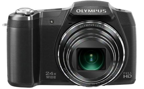 Olympus SZ-17 Digital Camera