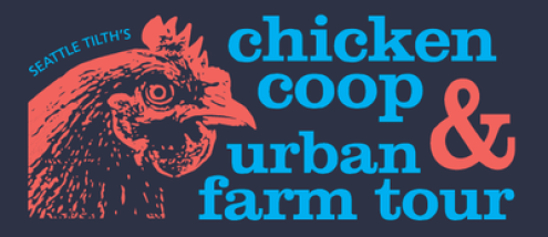 chicken coop tour