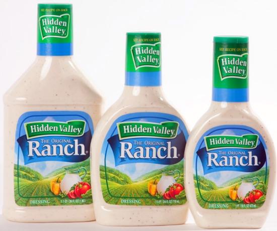 hidden valley ranch coupon
