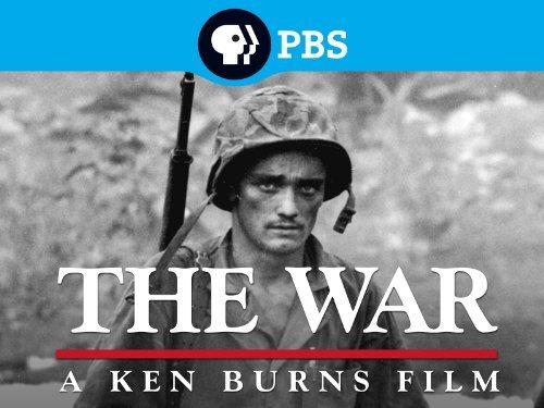 Ken Burns The War