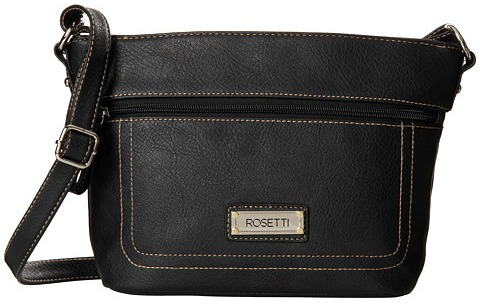 Rosetti Triple Play Noelle Crossbody