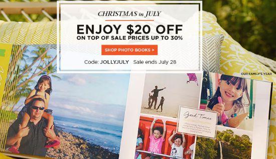 shutterfly discount code