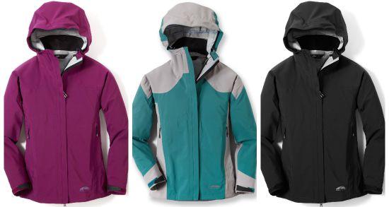 GoLite Crestone NeoShell Jacket