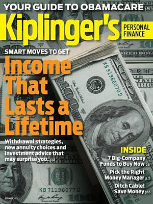 kiplingers magazine