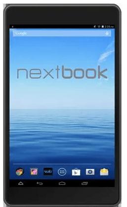 nextbook