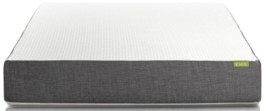 Gel Memory Foam 10 inch Mattress by ExceptionalSheets