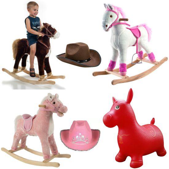 rocking horses for kids