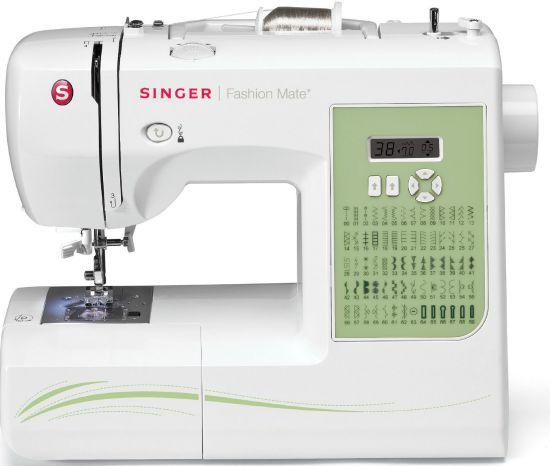singer fashion mate sewing machine