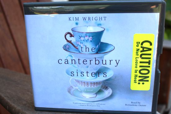 the canterbury sisters