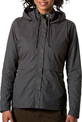 toad jacket