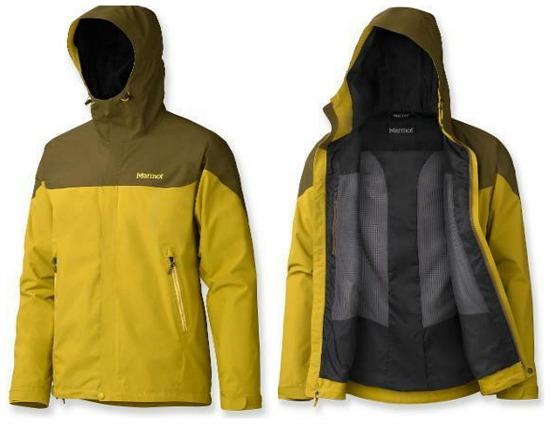 Marmot Kirwin Jacket