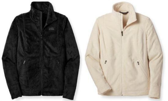 REI Katun Fleece Jacket