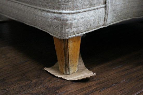 chair leg