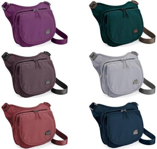 Overland Equipment Bayliss Shoulder Bag