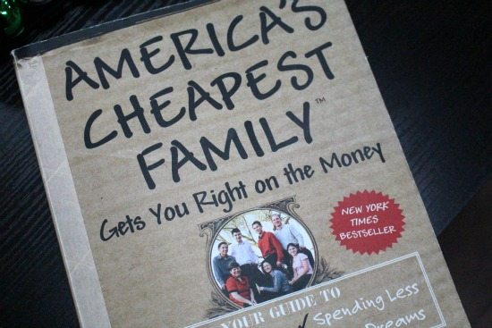 americas cheapest family