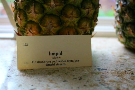 limpid