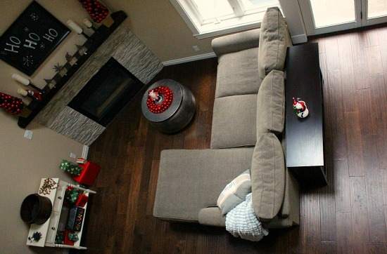 living room furniture layour