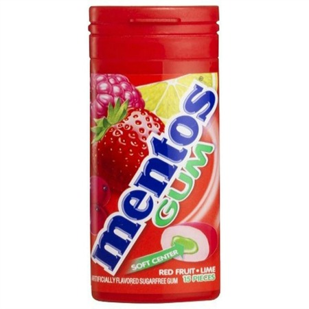 mentos gum coupon
