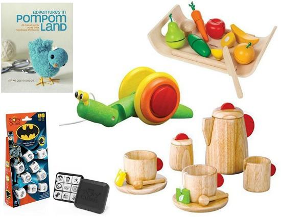 natural wood toys