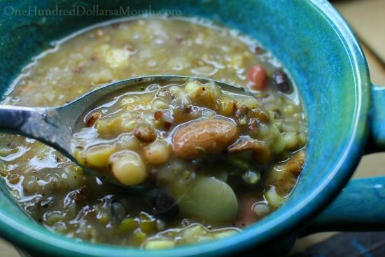soup stew