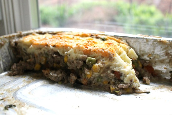 costco shepherds pie