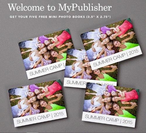 free mini books