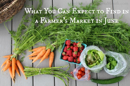 farmers market produce vegetables