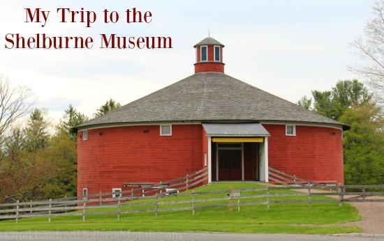 Shelburne Museum