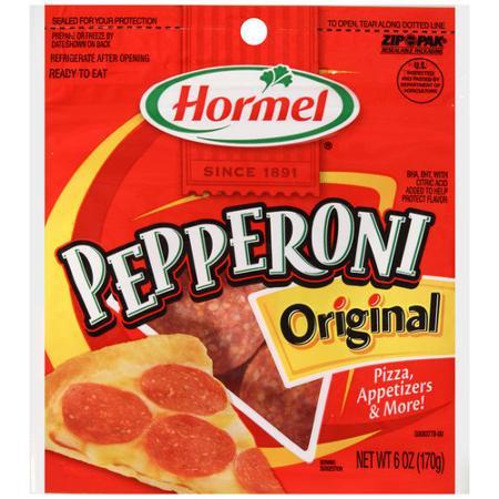 hormel peperoni coupon