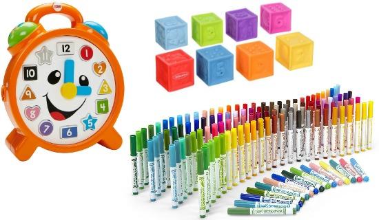 -crayola minis