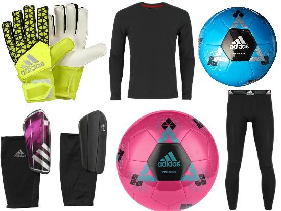 adidas soccer gear