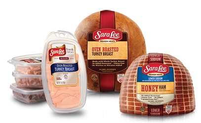 sara lee deli meat coupon