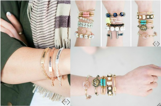 tribe bracelets