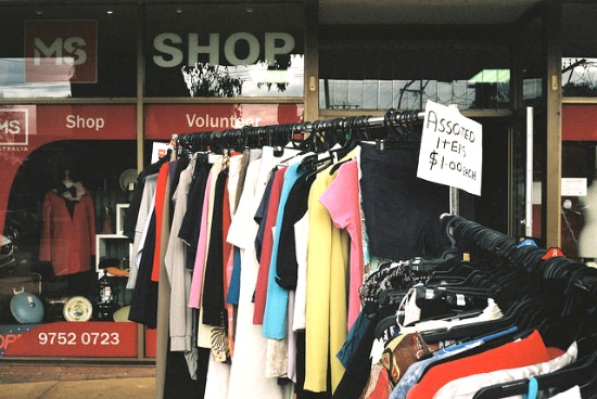 use clothing