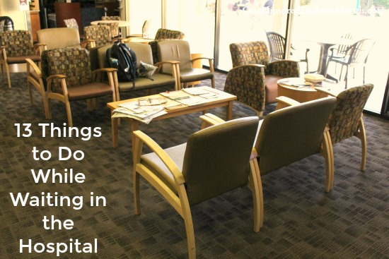 13-things-to-do-while-waiting-in-the-hospital