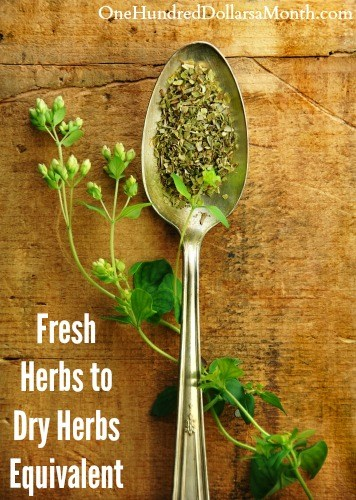 fresh-herbs-to-dry-herbs-equivalent