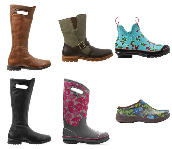 bogs-boots