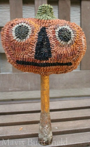 pumpkin-head