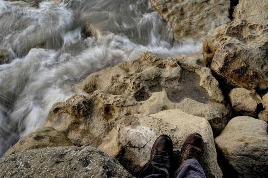 water-clif-seaside