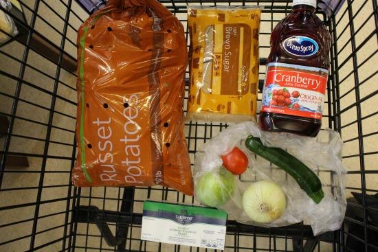 Ordering Online Fresh Produce Sunrise