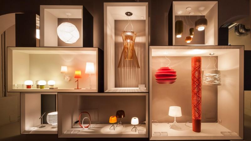 the 10 top design showrooms