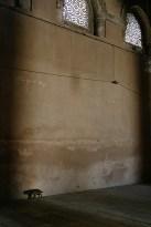 Inside Ibn Tulun Mosque, Cairo