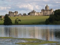 North face of Castle Howard (Image: Wikimedia Commons)