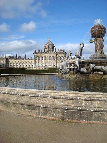 Atlas Fountain (Image: Wikimedia Commons)