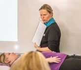 Kinesiology Industry Update - O'Neill Kinesiology College