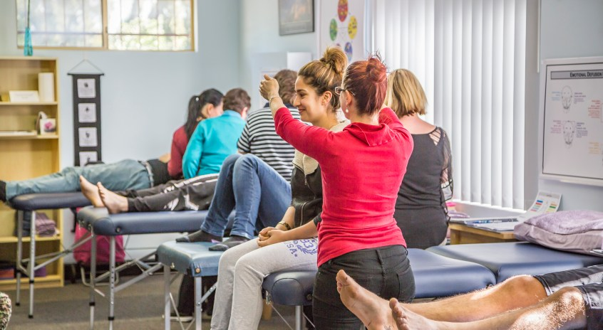 About O'Neill Kinesiology College
