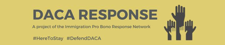 DACA Response