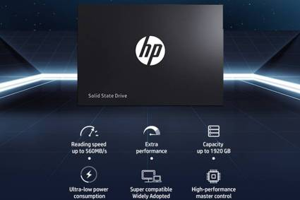 Biwin presenta el SSD S650 de HP en Perú